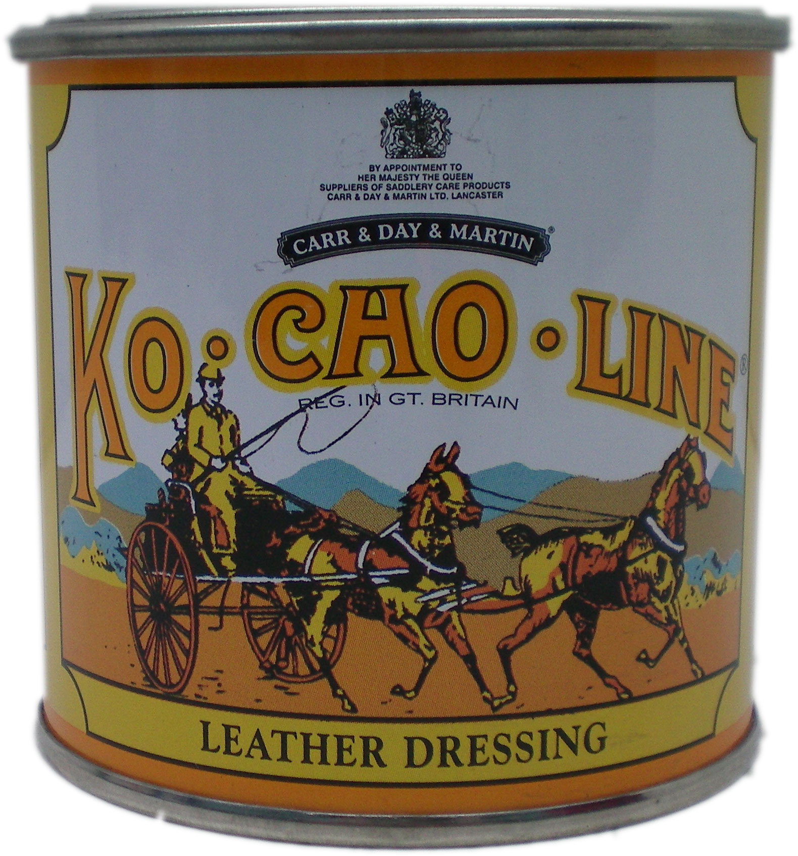 Ko-cho Line Leather Cleaner