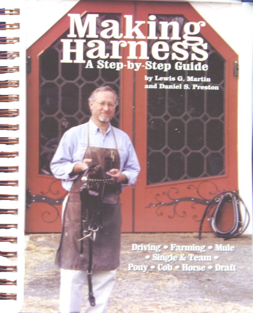 Making Harness Book