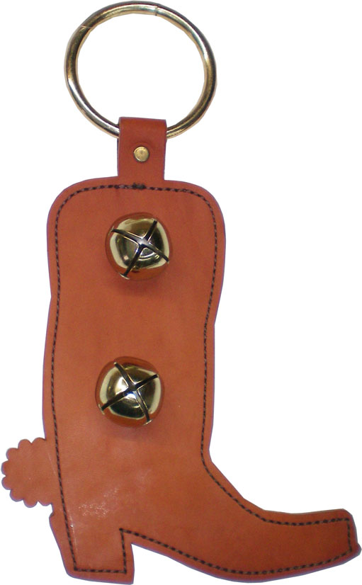 Cowboy Boot Door Hanger