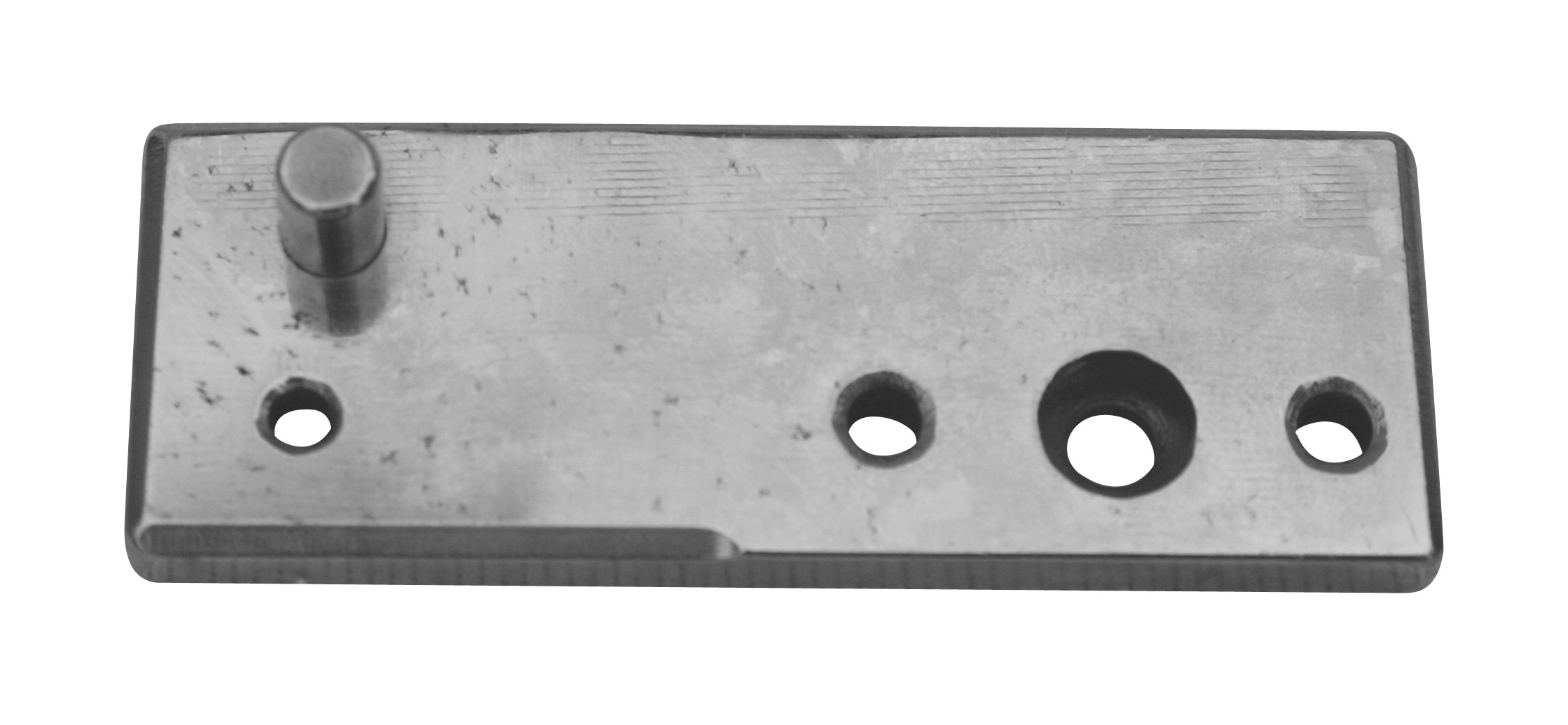 Bottom Thread  Lock Plate