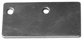 Top Thread Lock Plate