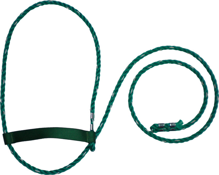 Cattle Rope Halter
