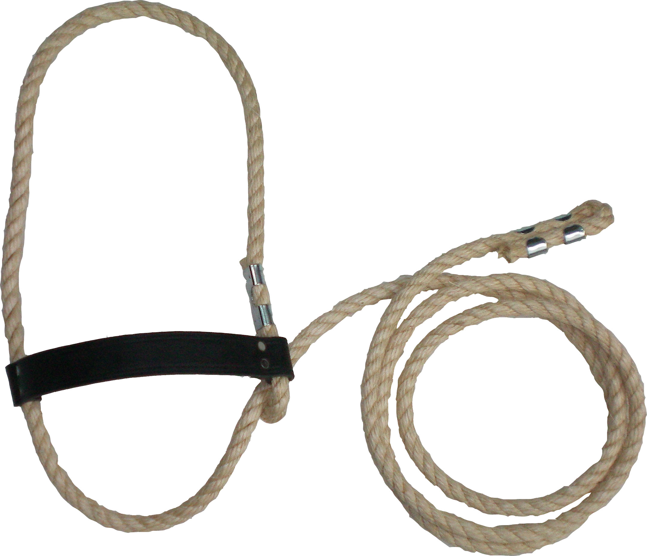 Sisal Cattle Rope Halter