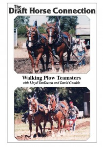 Walking Plow Teamsters