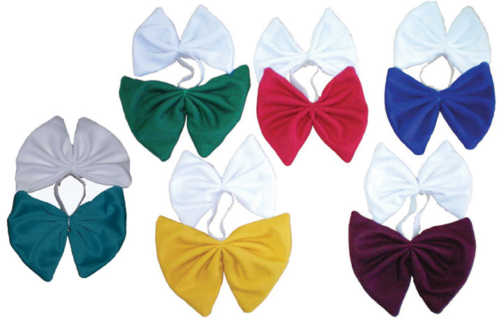 Tail Bows