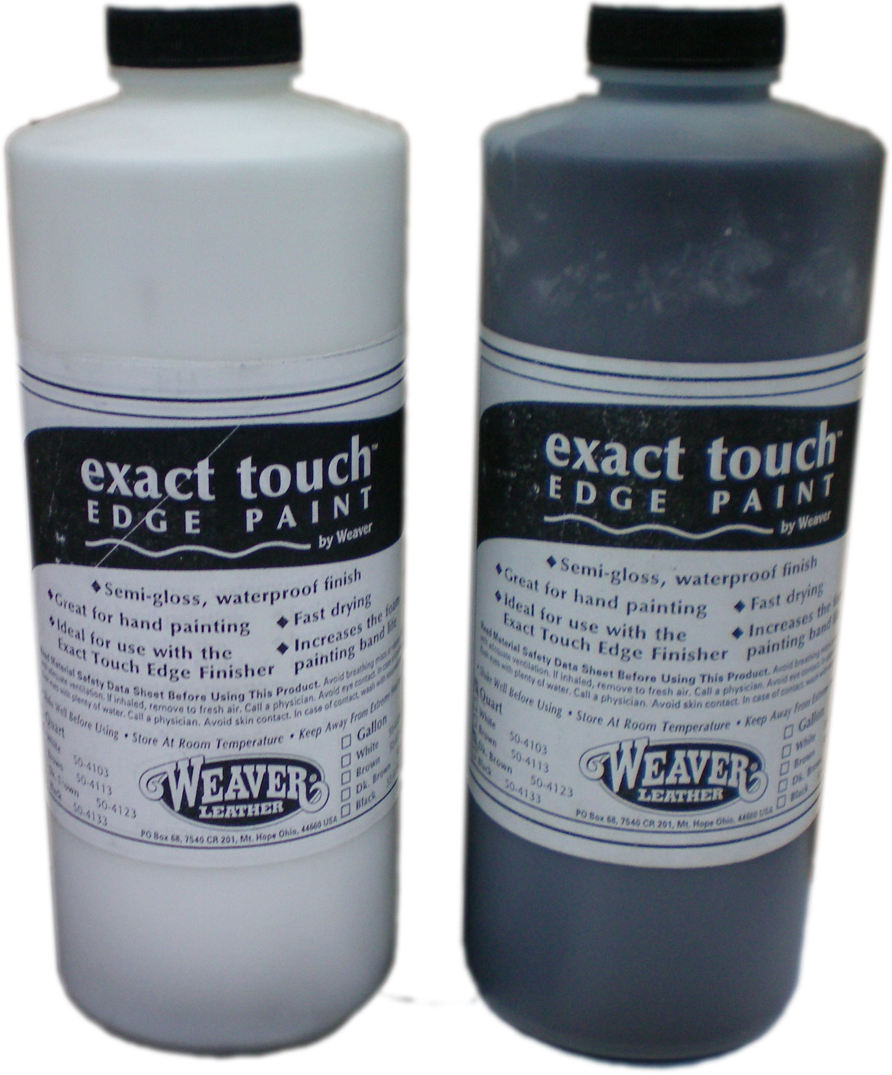 Exact Touch Leather Dye