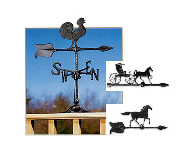 Weather Vane 24